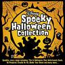 Disney Spooky Halloween Collection (UK IMPORT) CD NEW