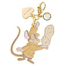 Disney Dumbo Timothy Samantha Vega Collaboration Zipper Charm Japan Tracking