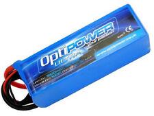 Optipower Ultra 50C Lipo Cell Battery 1800mAh 6S