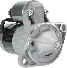 starter motor yanmar s114134 s114194 10421177010 10421177011 11421177010