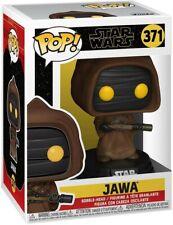 Funko - POP Star Wars: Star Wars - Classic Jawa Brand New In Box
