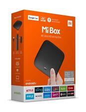 XIAOMI Mi BOX 4k | HDR incluso Kodi 17.6, Google Playstore, SkyGo, Android e molto altro