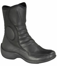 Dainese Lady Ladies Luma Waterproof Touring Tour Motorcycle Motorbike Boots 37