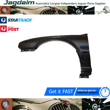 New Jaguar X-Type Front Wing Quarter Fender Panel Left Hand C2S23560