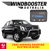 Windbooster 7-Mode Throttle Controller to suit Holden RA7 Rodeo 2007-2009