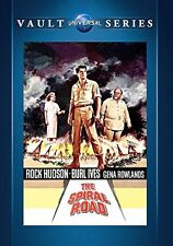 The Spiral Road DVD (1962) Rock Hudson, Gena Rowlands, Burl Ives Robert Mulligan