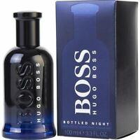 Boss Bottled Night Cologne by Hugo Boss EDT 100ml