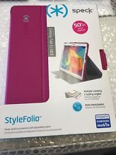 New In Retail Package Speck Galaxy Tab S Pink