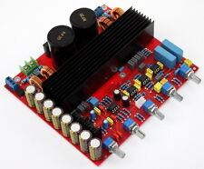 2.1 TDA8950TH 2x 150W 250W Subwoofer Class D Digital Audio Amplifier Board