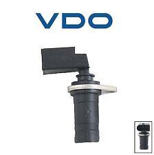 VDO Engine Crankshaft Position Sensor For BMW 325i E46 2001-2005