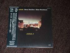 John Scofield Shinola Japan Mini LP Steve Swallow