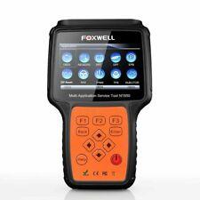 A2 A3 A4 A8 TT RS OBD2 Pro Car Code Scanner ABS Oil DPF Diagnostic Tool NT650