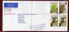 Decimal Postal History Caribbean Stamps