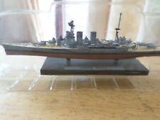 Atlas Model Warship H.M.S. Hood