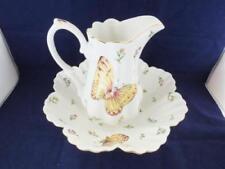 White Decorative Pottery Bowls
