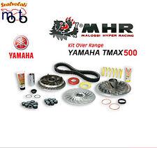 MALOSSI VARIATORE KIT OVER RANGE YAMAHA T-MAX TMAX 500 2008 6114885