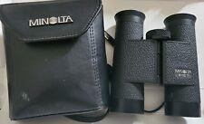 Minolta Mariner 8x32 binoculars