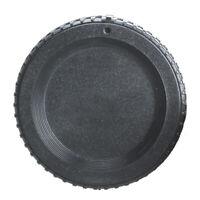 Professional Body Cap Cover for Nikon DSLR SLR Camera BF-1B Black