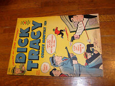 "Dick Tracy #26, Harvey Comic, ""Verygood"""