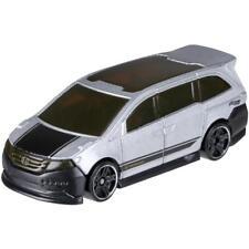 NEW Hot Wheels 2018 70th Anniversary Honda Odyssey - Limited Edition