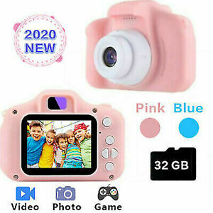 Children Gifts for 3 4 5 6 7 Year Old Girls, Camera for Kids, Toys for 5 6 7 8