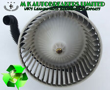 Ssangyong Kyron From 05-12 Heater Blower Fan Motor  (Breaking For Spare Parts)