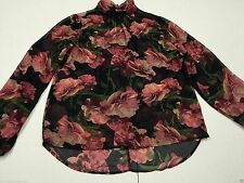 Party Long Sleeve Floral Tops & Shirts NEXT for Women