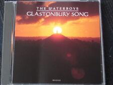 MAXI-CD The Waterboys  Glastonbury Song  1 Track Promo CD  Made in USA Neuwertig