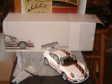 PORSCHE MUSEUM LTD. EDITION DIE CAST 1:18 SCALE PCNA 911 GT3 CUP. NEW IN BOX.