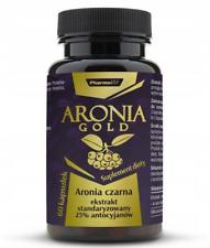 Aronia Gold 60 capsules Pharmovit