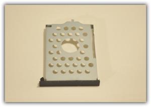 HDD Hard Drive Case Caddy for Dell Precision M4600 M6600 M4700 M6700 M4800 M6800