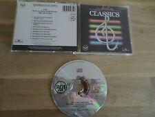 Hooked on Classics - Louis Clark & R.P.O. (1981)  CD Album