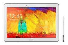 """Samsung Galaxy NOTE 10.1"""" SM-P605 Tablet WiFi+4G LTE Unlocked 16GB Android White"""