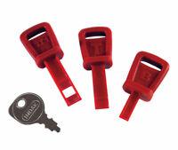 MTD  Snow Blower Key Set  For All Brands