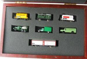 Güterwagen  + LKW