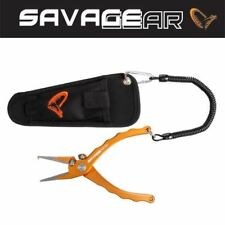 Savage Gear Side Cutter Pliers Fishing Braid Cutter