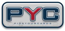 2019-20 Upper Deck Allure NHL Hockey Singles (#1-135) Pick Your Cards/Make Lot