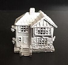 1/12 Scale Dolls House - Suburban toy dollshouse - HS47U - Pewter