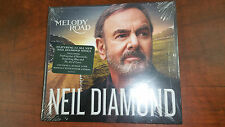 LOT OF 6 NEIL DIAMOND CD - MELODY ROAD (2014) - NEW UNOPENED - ROCK