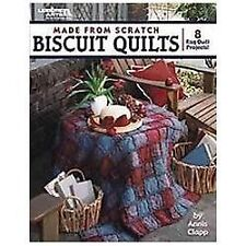 Made from Scratch Biscuit Quilts (2004, Paperback)