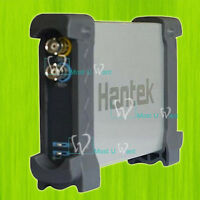 Hantek Digital PC USB USBXI Multimeter Oscilloscope 48MSa/s 20Mhz 2CH Analyzers