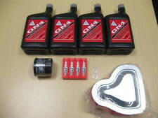 New 2002-2008 Honda VTX 1800 VTX1800 OE Complete Oil Service Tune-Up Kit