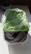 Tupperware - A 168 -  Zwiebellager - schwarz grün - Neuware  OVP
