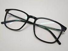 Mykita Lite Series TUKTU 915 Black Glasses Eyewear Eyeglass Frame Handmade NEW