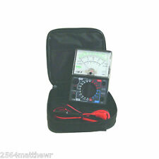 OUTBOARD DVA MULTIMETER WORKSHOP DIAGNOSTIC EQUIPMENT AP9801,18-9801,ES-530