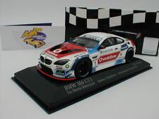 "Minichamps 437162651 - BMW M6 GT3 International GT Open 2016 "" Schothorst "" 1:43"