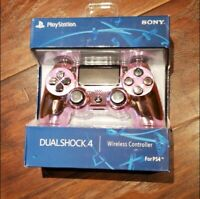 Customized Official Sony PS4 DualShock Wireless Controller
