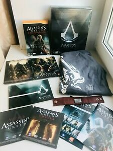 Assassins Creed Revelations Russian Collectors Edition