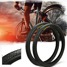 quality K1153 Mountain Bike Tyre 24X1.95 27TPI Folding anti puncture Tire -Black