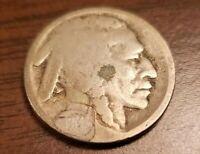 1914 S Buffalo Nickel Key Date (Restored)